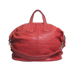 Bolsa-Givenchy-Nightingale-Couro-Tomate