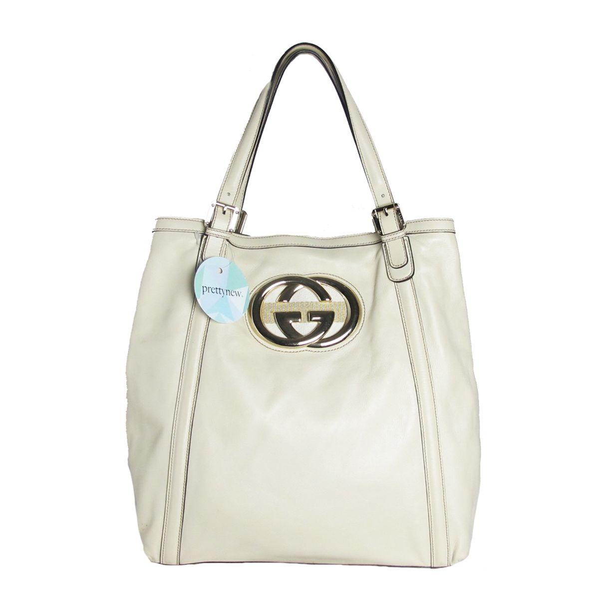 Bolsa-Gucci-Britt-Leather-Off-White