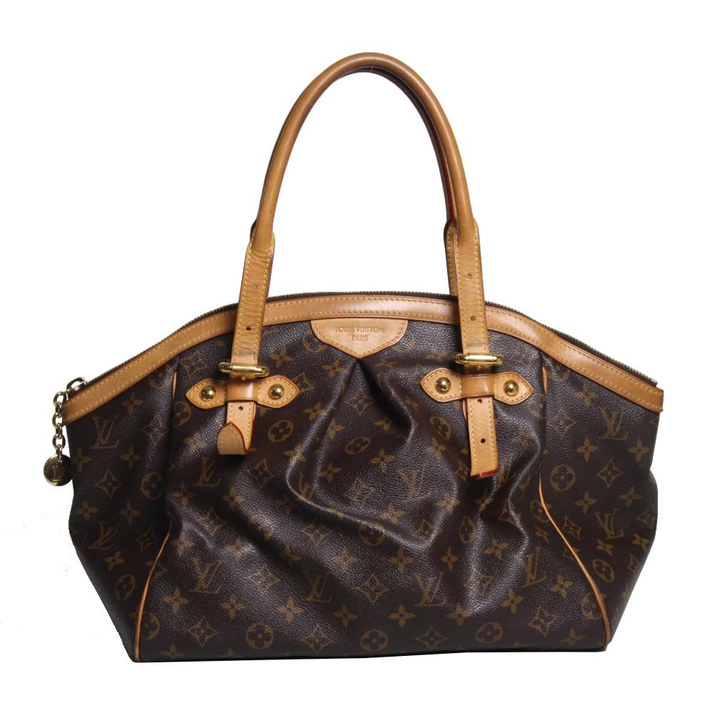 0677c72e0 Bolsa Louis Vuitton Tivoli GM | Brechó de luxo | Pretty New - prettynew