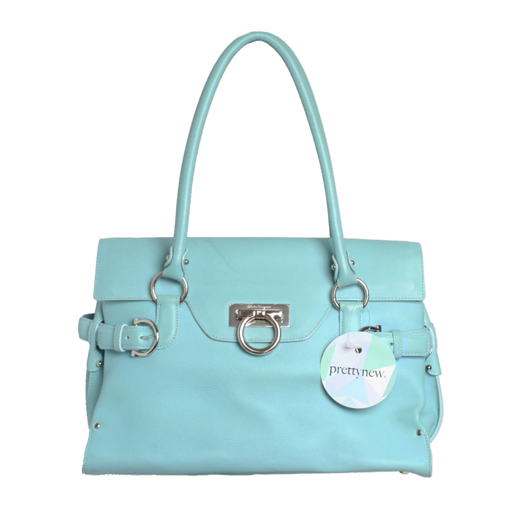 1d10eb62550a0 Bolsa Salvatore Ferragamo Marisa. Previous