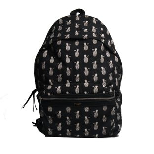 Mochila-Saint-Laurent-Pineapple