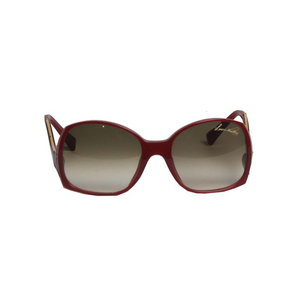 Oculos-Louis-Vuitton-Red