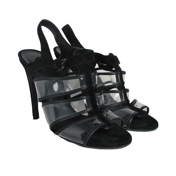 Sandalia-Bottega-Veneta-Black