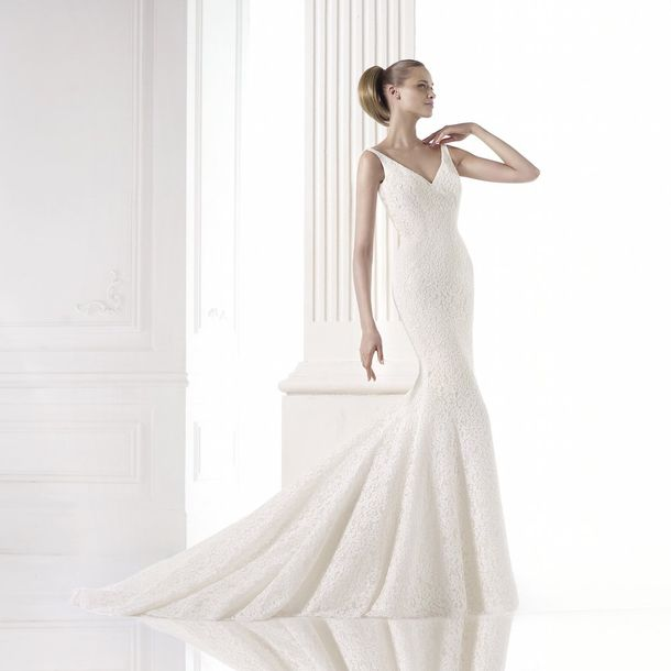 Vestido-de-noiva-Pronovias-Modelo-Maricel