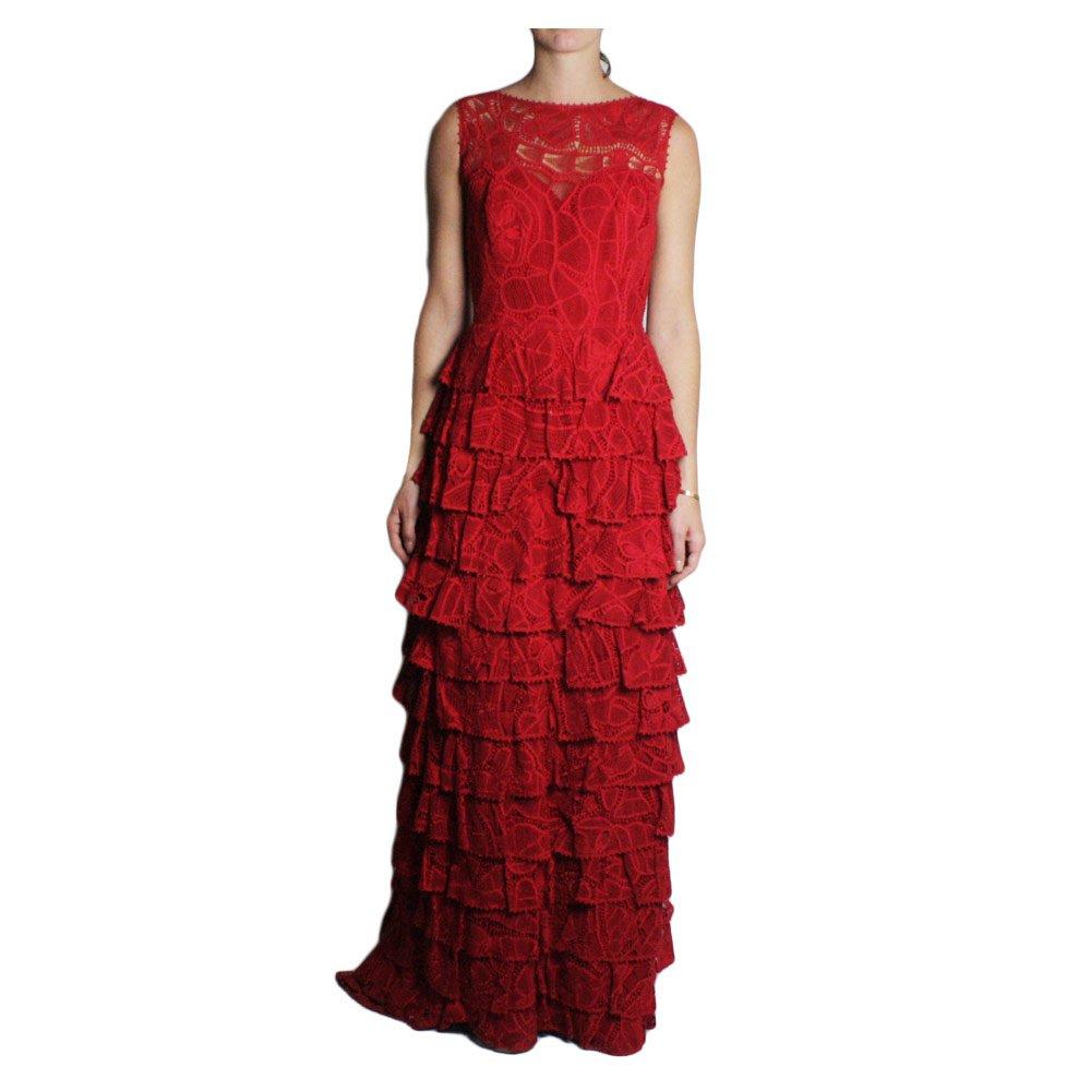 Vestido Martha Medeiros   Brechó de luxo   Pretty New - prettynew 1af1692b06