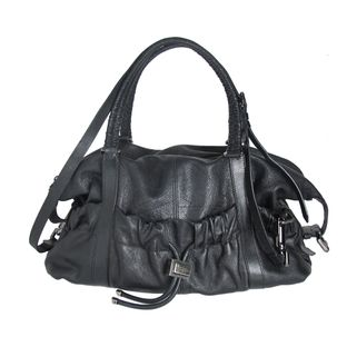 Bolsa-Burberry-Leather-Black