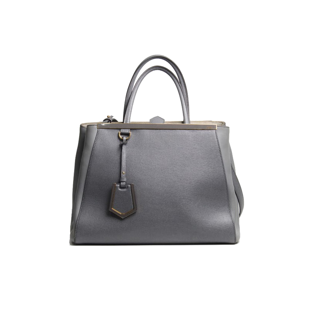 Bolsa Fendi 2 Jours   Brechó de luxo   Pretty New - prettynew 5243d4a00d