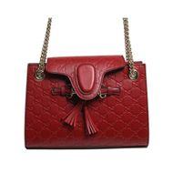 Bolsa-Gucci-Emily-Vermelha