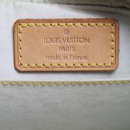 Bolsa-Louis-Vuitton-Crossbody-Navy-Blue-Monogram
