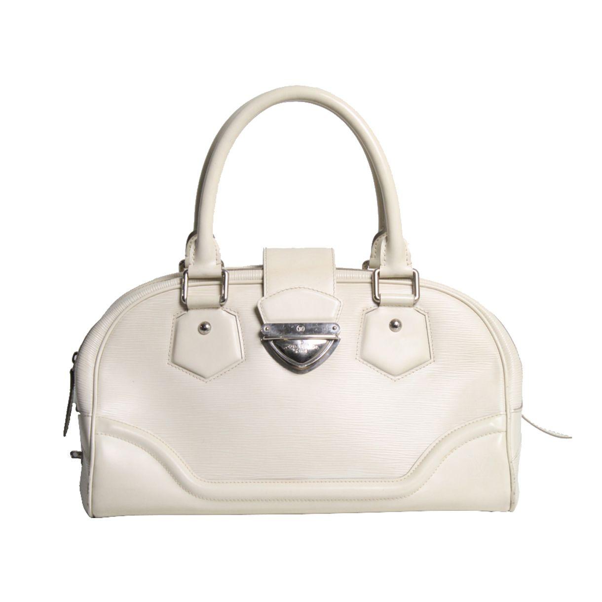Bolsa-Louis-Vuitton-Epi-Off-White