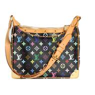 Bolsa-Louis-Vuitton-Multicolor-Boulogne