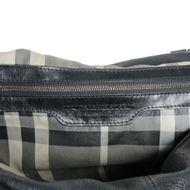 Bolsa-Burberry-Leather-Black