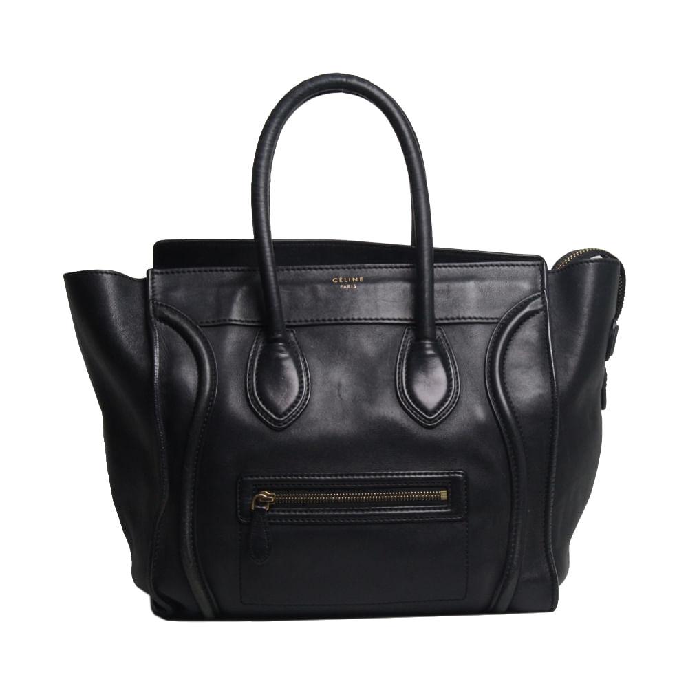 c96d36cd8c0 Bolsa Celine Luggage