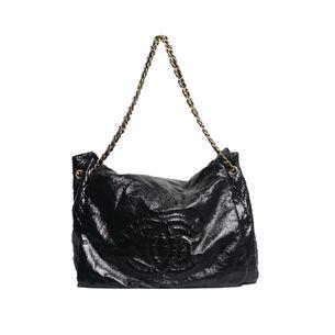 c3364749d27e6 Feminino - Bolsas Chanel Preto – prettynew