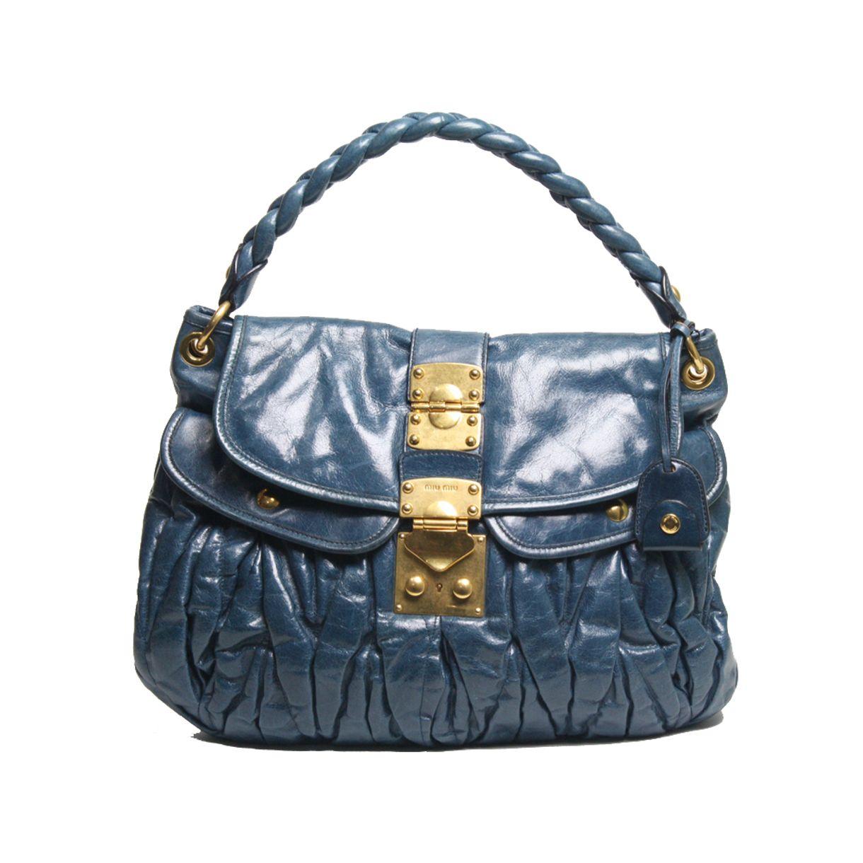 Bolsa-Miu-Miu-Coffer-Leather-Petroleo