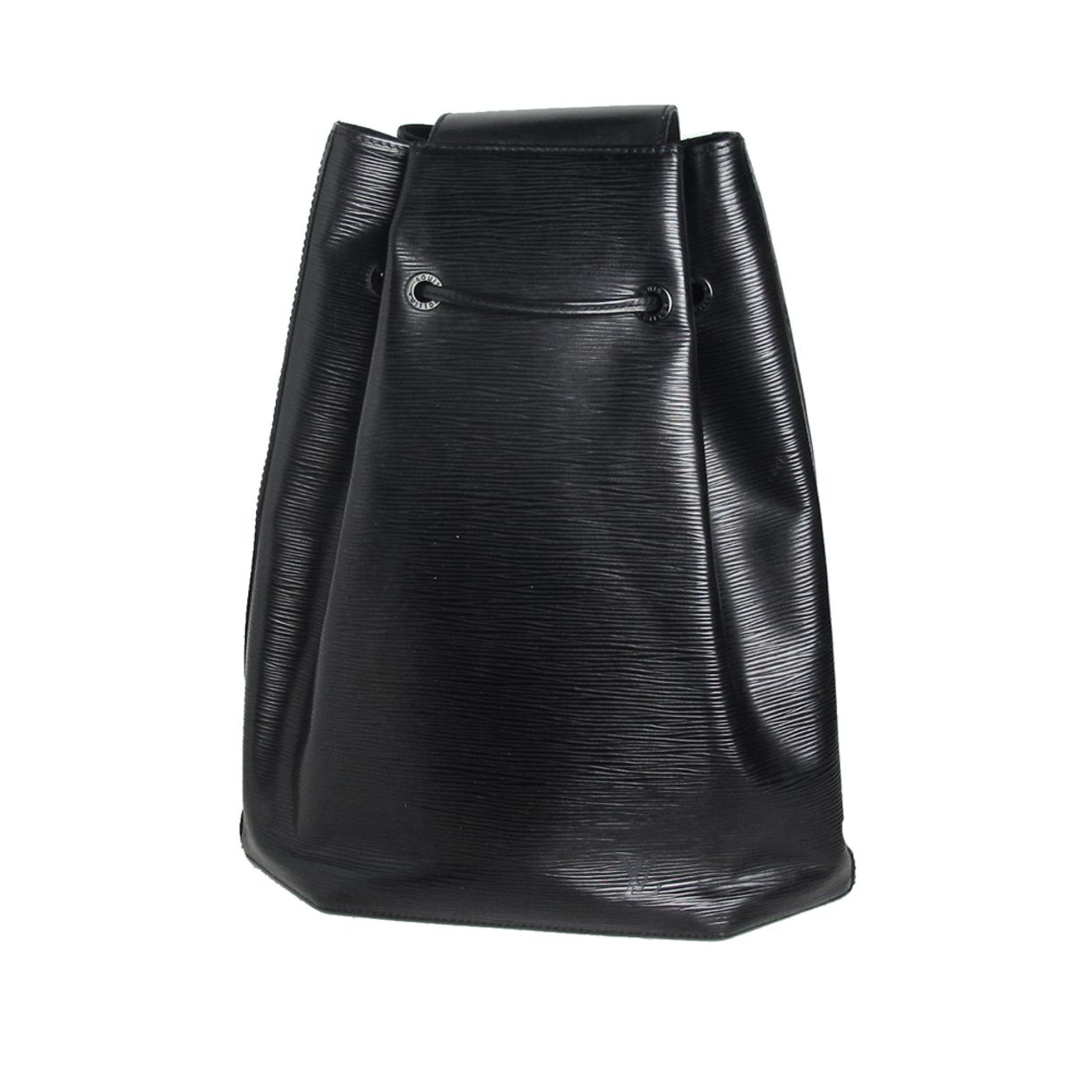 Mochila-Louis-Vuitton-Epi-Leather-One-Strap-Backpack