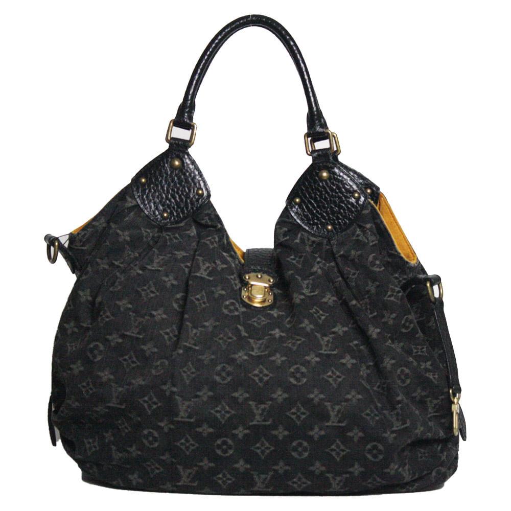 d1102e37dc Bolsa Louis Vuitton Denim