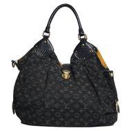 Bolsa-Louis-Vuitton-Denim-Mahina-XL