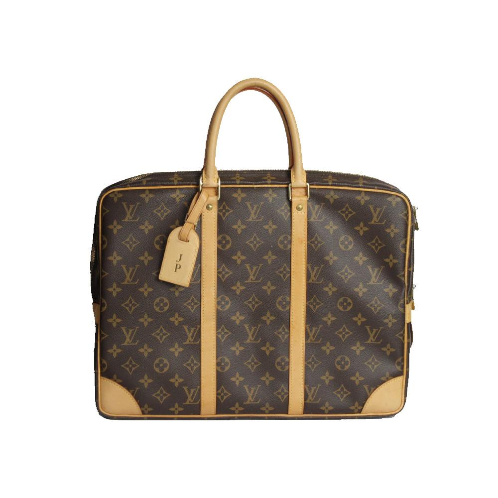 b64eed8f4 Bolsa Louis Vuitton Voyage | Brechó de luxo | Pretty New - prettynew