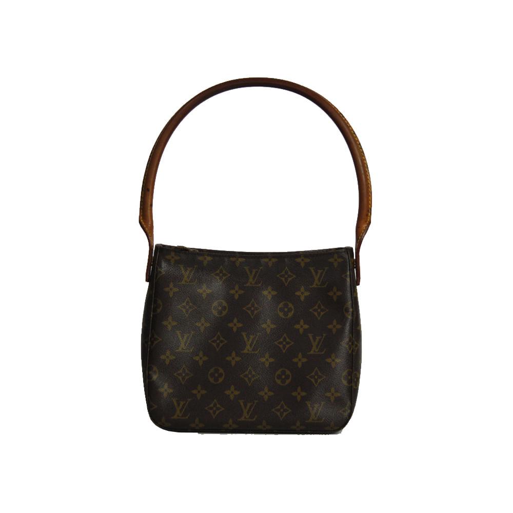 1eb2b6a8da Bolsa Louis Vuitton Looping MM