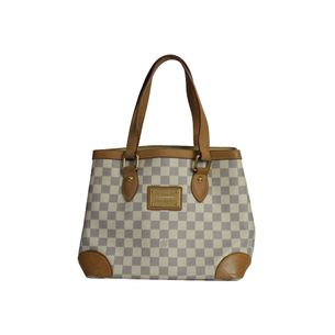 Bolsa-Louis-Vuitton-Hampstead-Damier-Azur-PM
