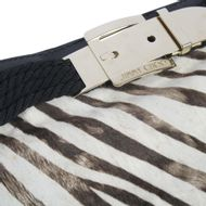 Maxi-Clutch-Jimmy-Choo-Zebra