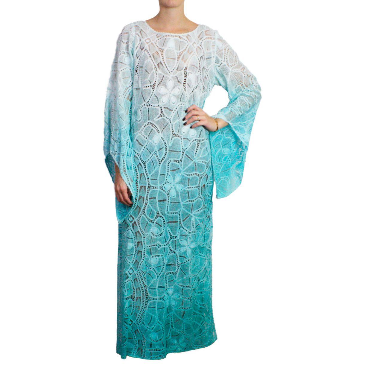 Vestido-Martha-Medeiros-Degrade-Azul-