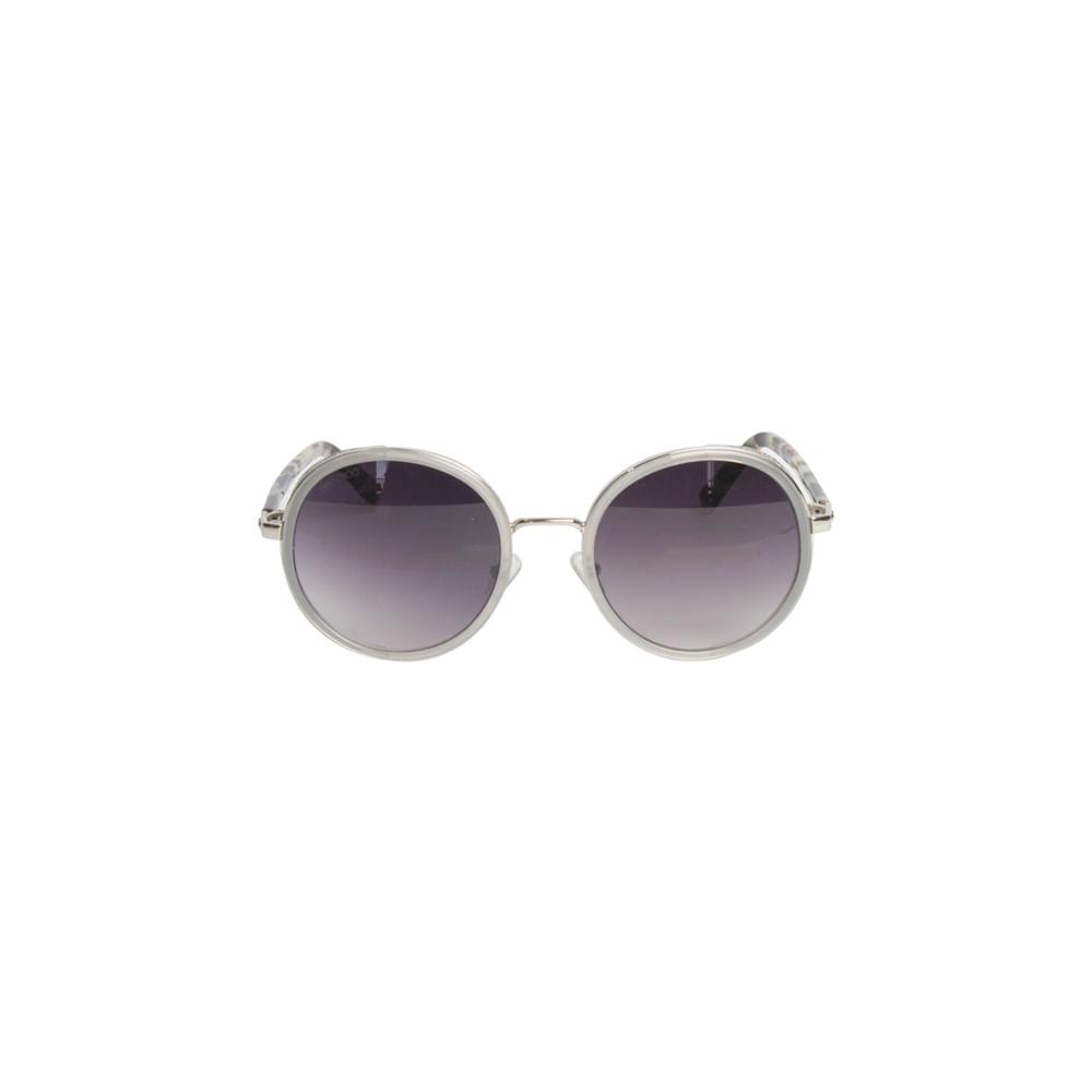 Óculos Jimmy Choo Andie E Prata   Brechó de luxo - prettynew e4f9322dbe