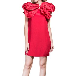 Vestido-Marchesa-Notte-Red