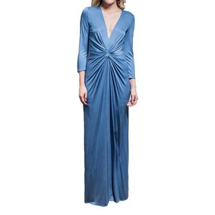 Vestido-Issa-Azul