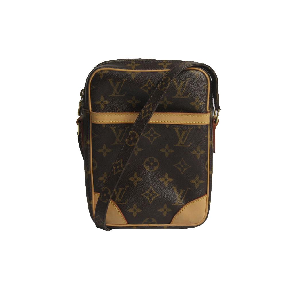 47d5fafda Bolsa Louis Vuitton Danube CrossBody | Brechó de luxo - prettynew