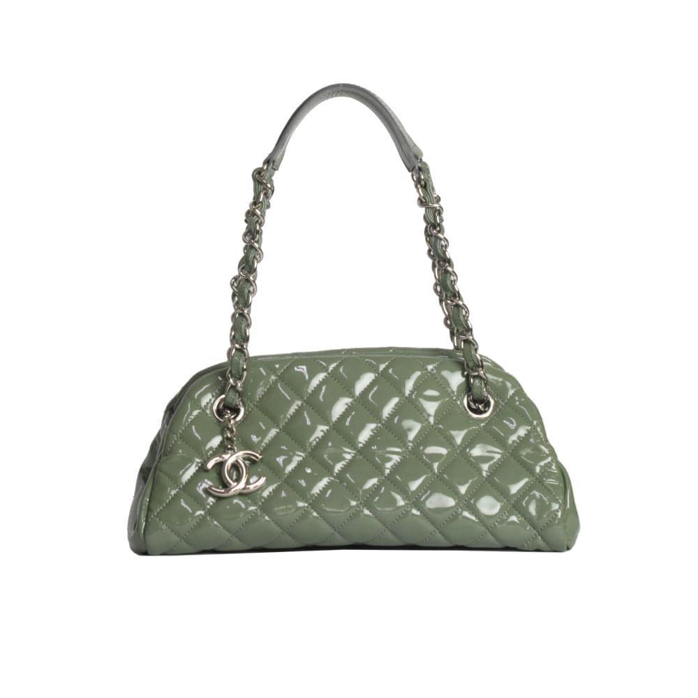 8e2cad9fc Bolsa Chanel Just Mademoiselle | Brechó de luxo - prettynew