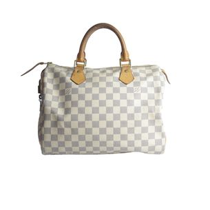 Bolsa-Louis-Vuitton-Speedy-30-Damier-Ebene