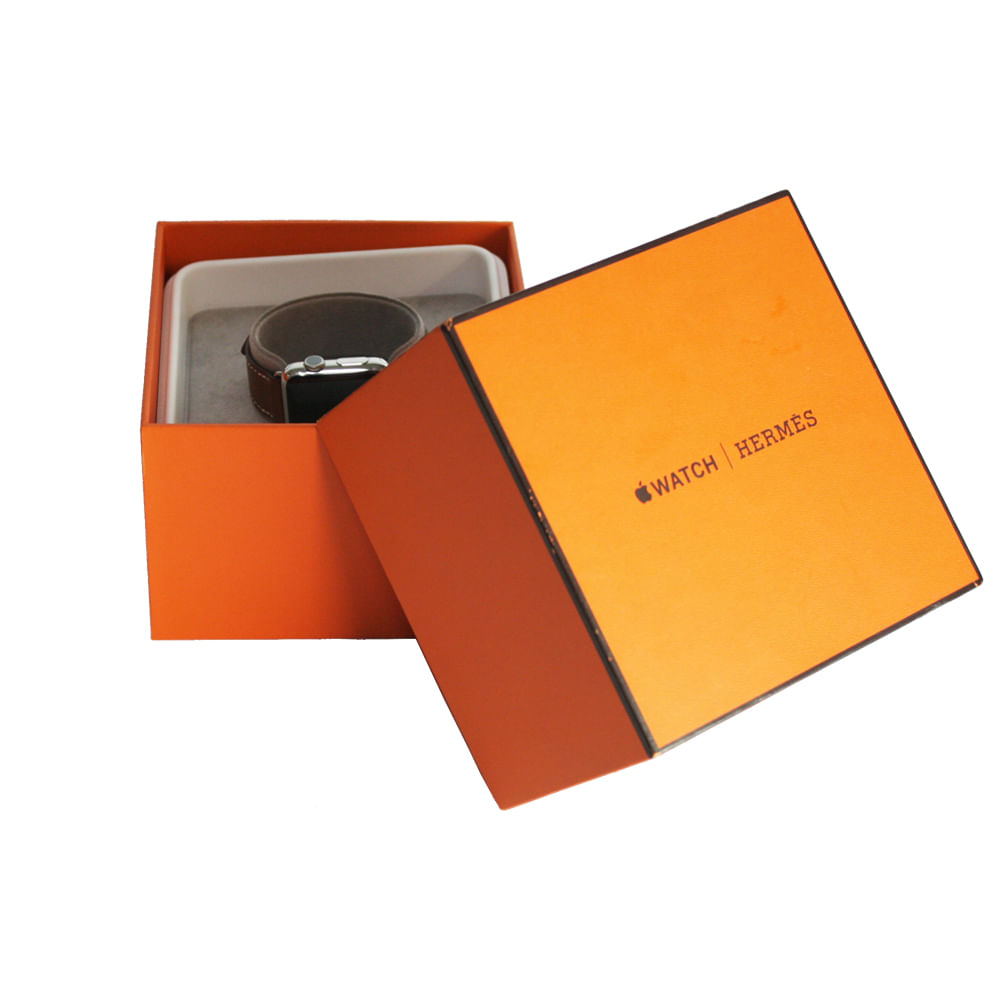 d13370de932 Apple Watch Hermes Caramelo. Previous