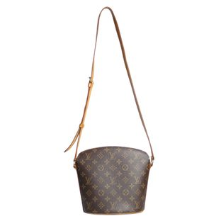 Bolsa-Louis-Vuitton-Monogram-Drouot-Crossbody