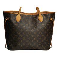 Bolsa-Louis-Vuitton-Neverfull-Monogram-Canvas-MM