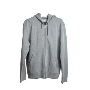 Casaco-Louis-Vuitton-Cinza