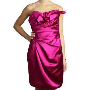 Vestido-Daslu-Seda-Rosa