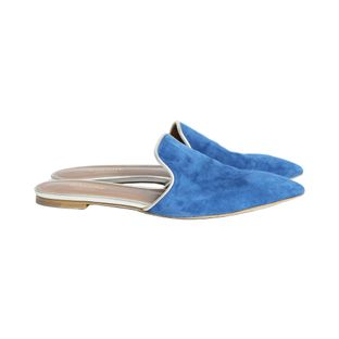 Mule-Malone-Souliers-Azul