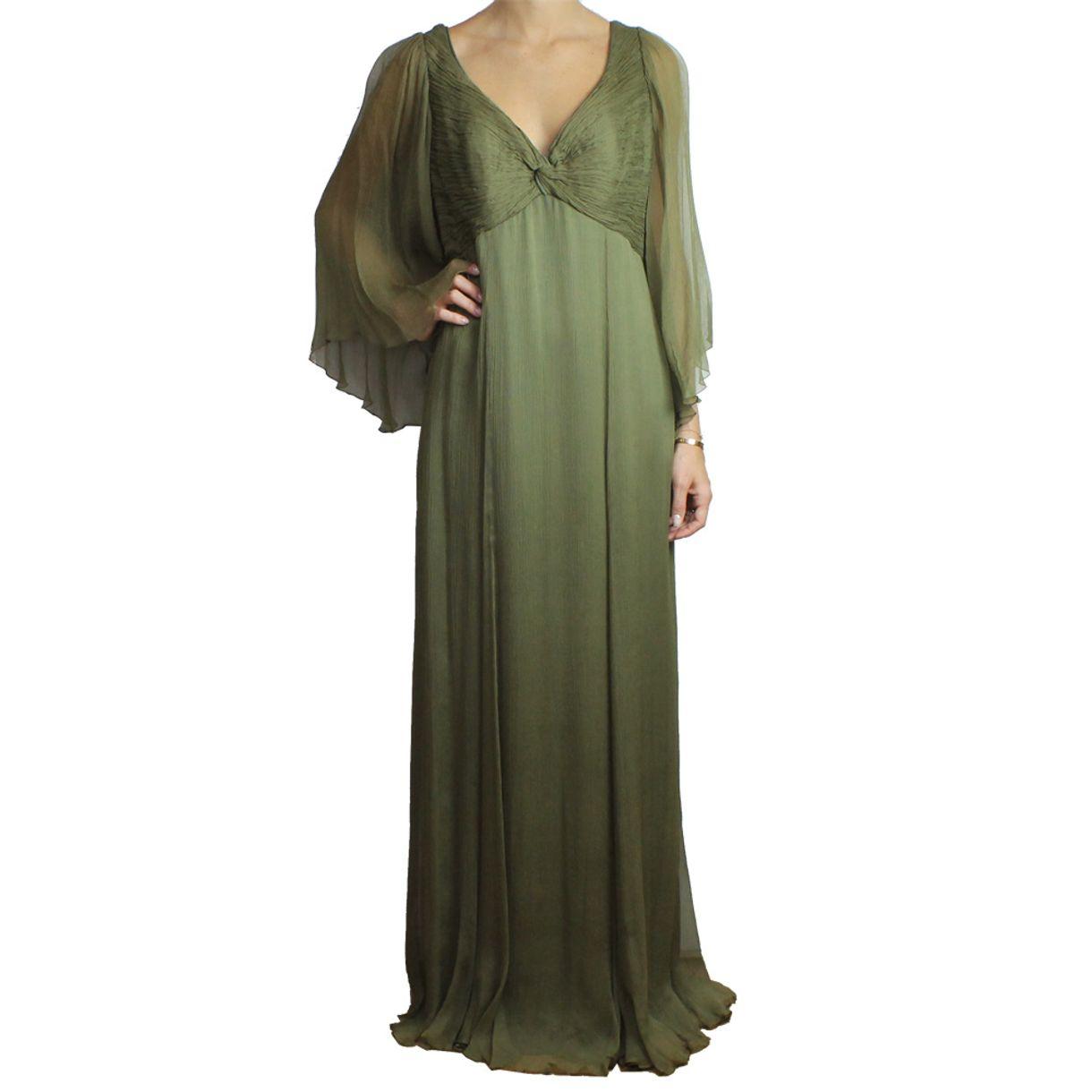 Vestido-Carlos-Miele-Verde
