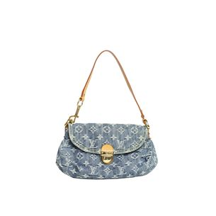 Bolsa-Louis-Vuitton-Monogram-Demim-Mini-Pleaty