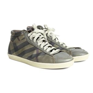 tenis-burberry-canvas-estampado