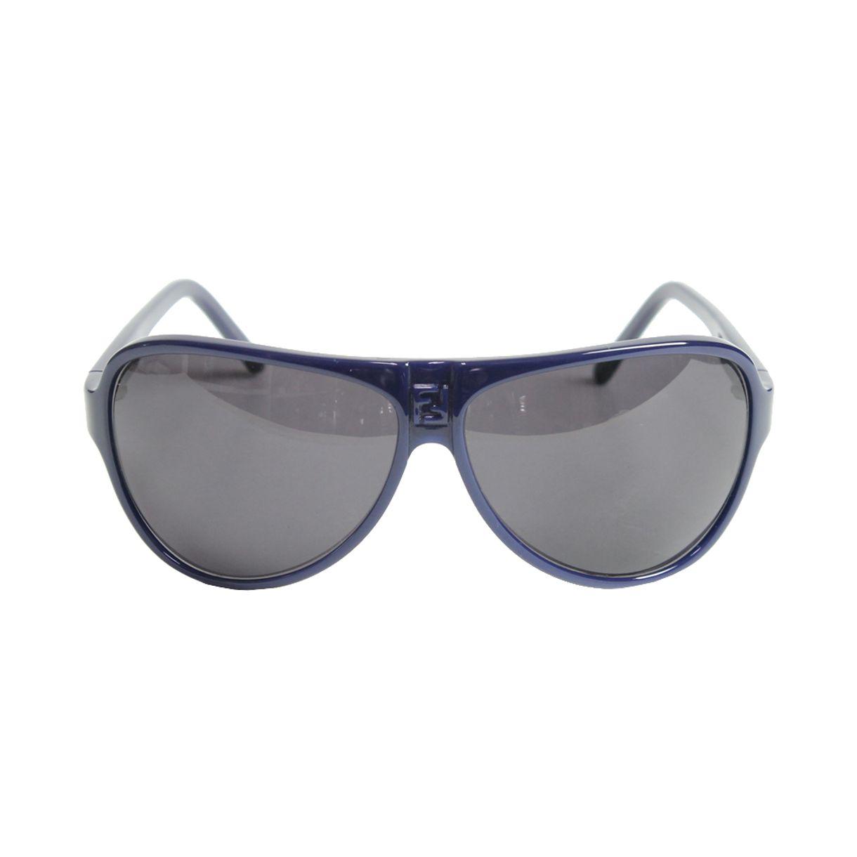 Oculos-Fendi-Azul-Marinho