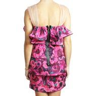Vestido-Lanvin-para-H-M-Florido-Pink