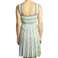 Vestido-Missoni-Rosa-e-Verde