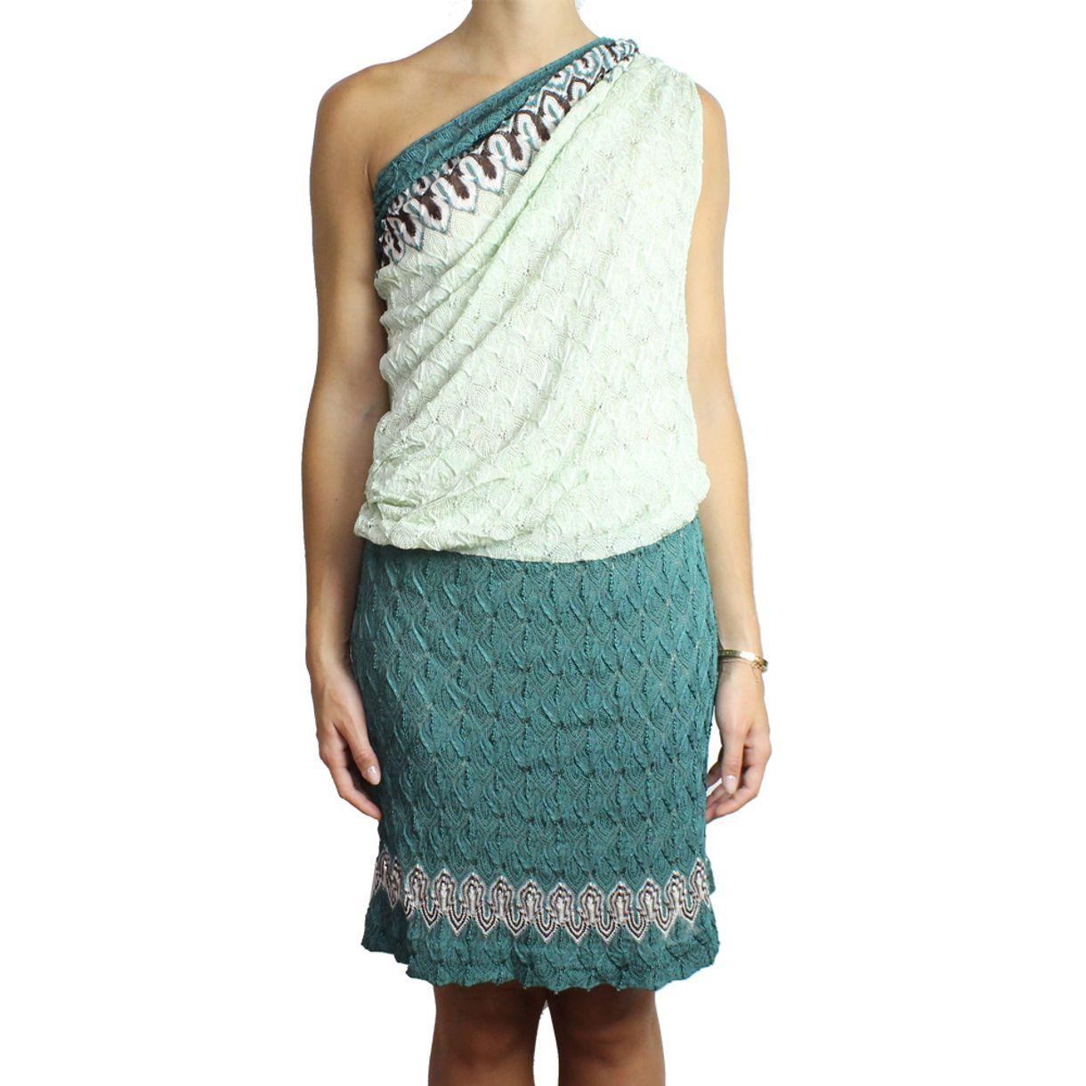 Vestido-Missoni-Mula-Manca-Verde