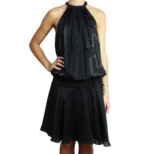 Vestido-Lilly-Sarti-Preto-Curto