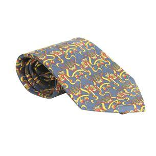 gravata-salvatore-ferragamo-carrinhos-azul-marinho