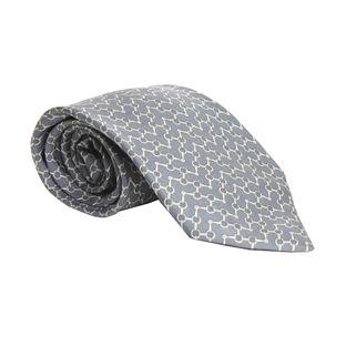 gravata-hermes-horsebit-cinza-2