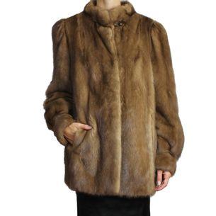 casaco-de-vison
